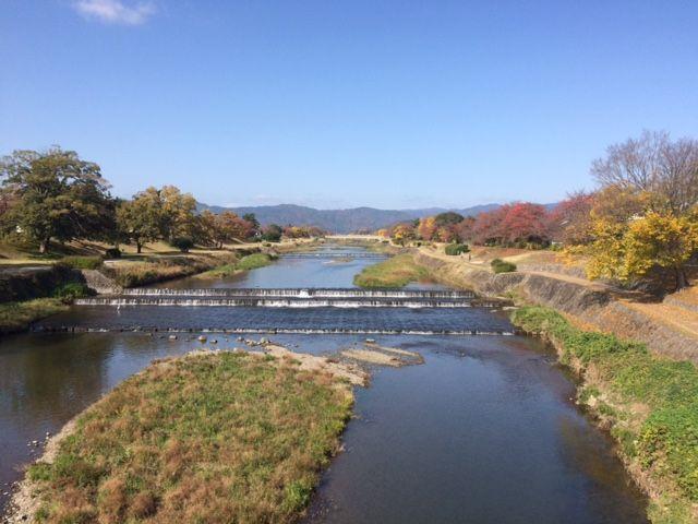 2016年11月22日京都