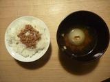 2012/4/10朝ご飯
