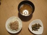 2012/4/4朝ご飯