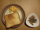 2012/4/1朝ご飯