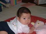 生後5ヶ月 2