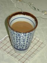 寒天コーヒー