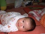 生後3ヶ月 笑う