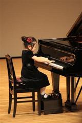 2007 夏 ピアノリレー