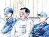小林被告、起訴事実認める