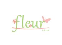 fleurロゴ 正方形