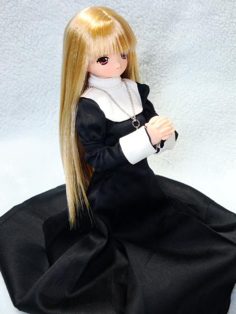 魔リアン シスター服 (8)