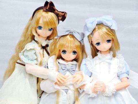 みみみアリス三姉妹 (46) a
