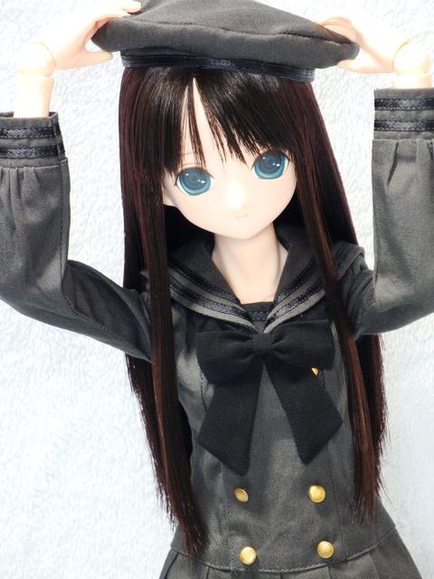 エレン ギムナジウムセーラーワンピ 黒 (13) a