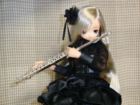 リアン Secret Wonderland 4 フルート 020 - コピー