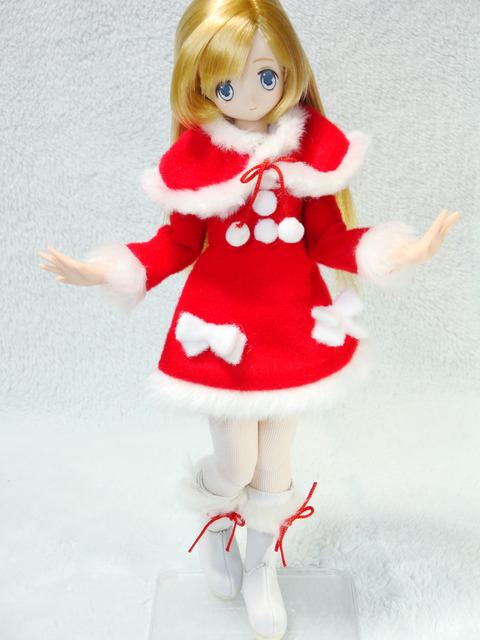 ライリ クリスマス2013 (14) a