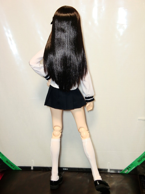 エレン 白セーラー服 (23)