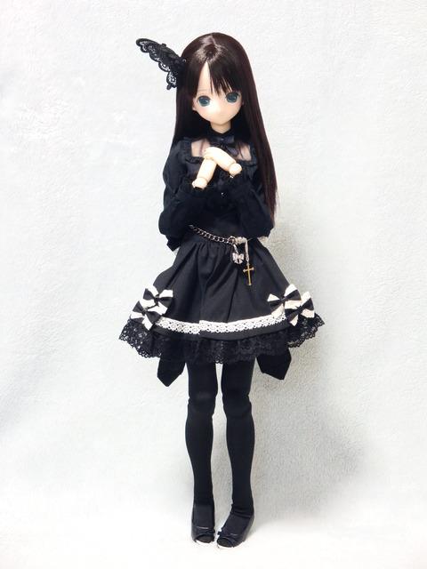 エレン La farfalla nera (5)