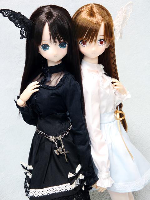 天音&エレン Le due farfalle (23) a
