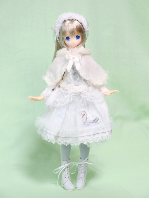 白鳥ライリ (1)