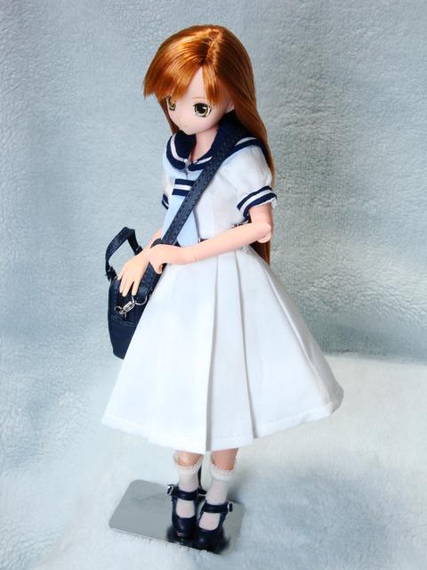 リセ 夏制服 (4)