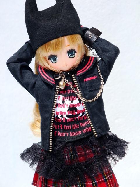 赤ずきんころん SWEET PUNK GIRLS! (ころん) (8) b