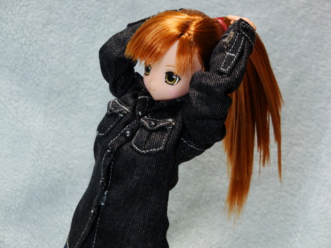 リセ ポニーテール (18)