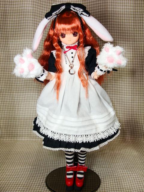 ひめの Alice (13)