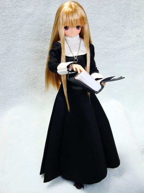 魔リアン シスター服 (52)