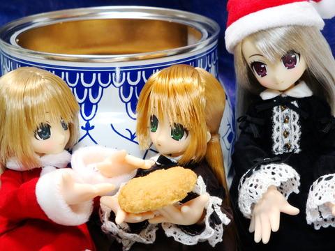 リルフェアリー クリスマス 2014 (15)