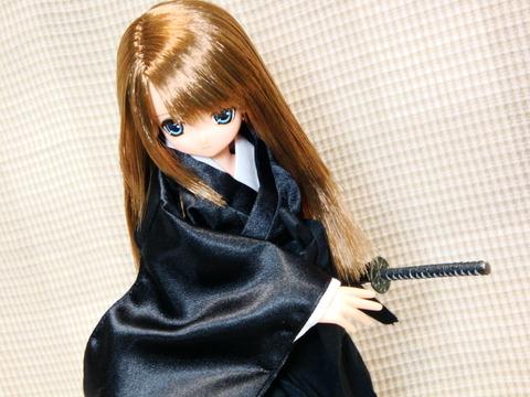 黒袴ひめの (11)