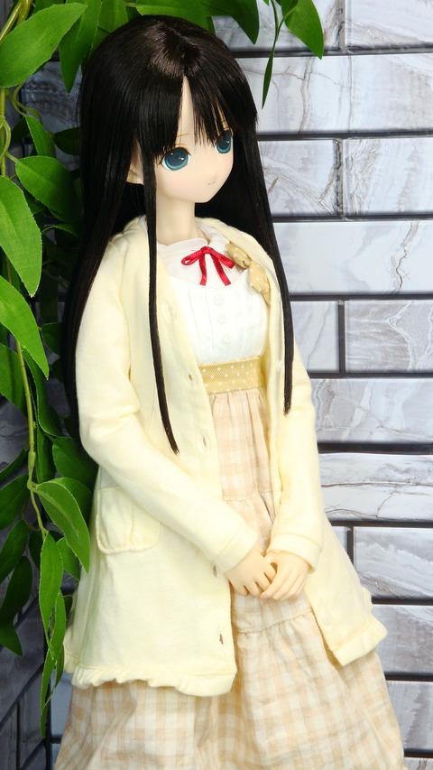 エレン 秋服2019 (4)