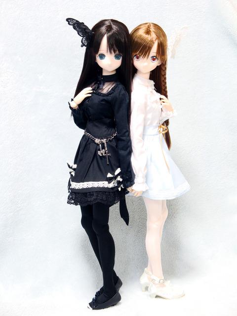 天音&エレン Le due farfalle (26) a