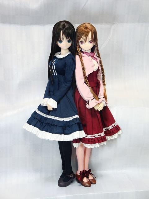 天音&エレン ELLEN`S CLOSET (7)