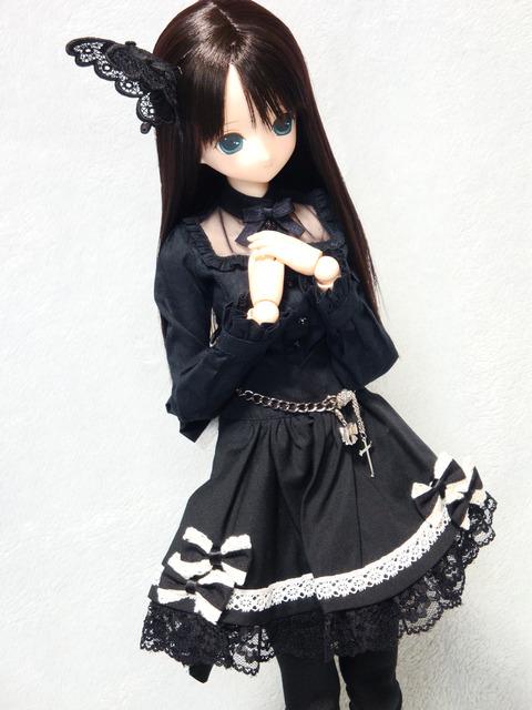 エレン La farfalla nera (11)