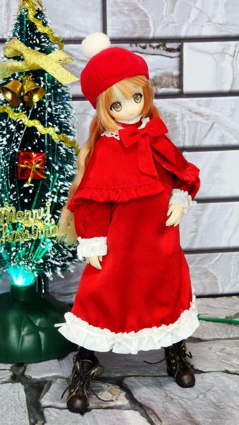 ティア&ティオ クリスマス2019 (52)