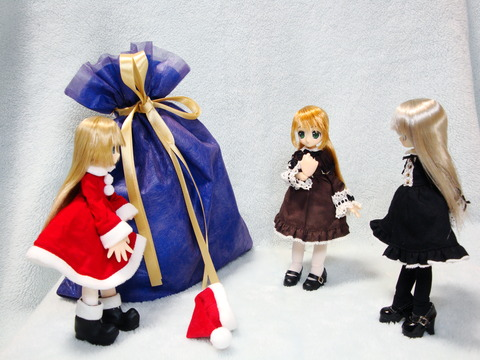 リルフェアリー クリスマス 2014 (11)