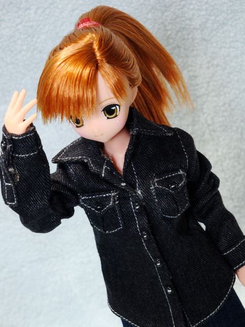 リセ ポニーテール (13)