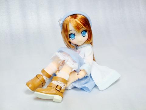 エルノ 妖精たちの休日 (1) a