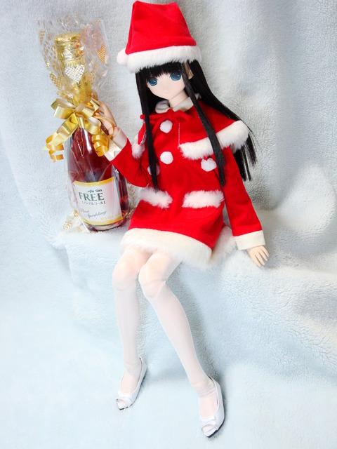 エレン サンタ服2012 (22)