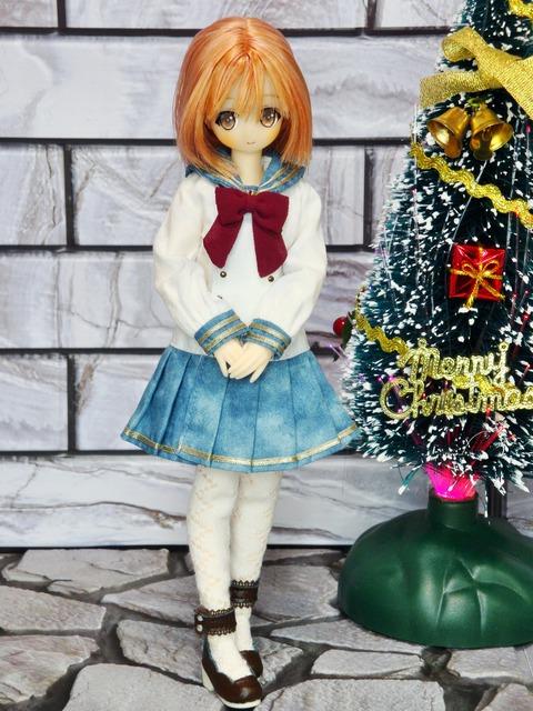 ティア&ティオ クリスマス2019 (46)