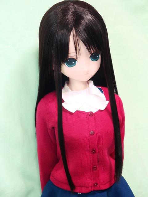 エレン 文学少女 (6)