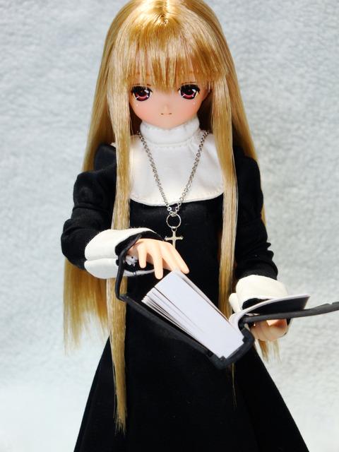 魔リアン シスター服 (57)