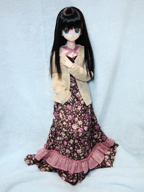 ロージーマキシワンピ (7)