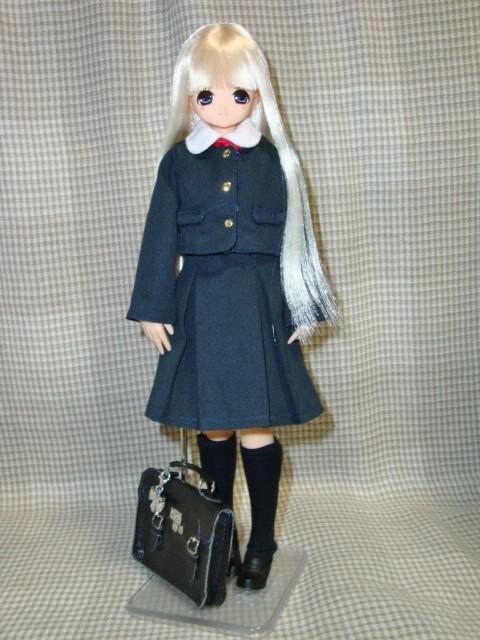 金みう ポートルダム制服 001 - コピー