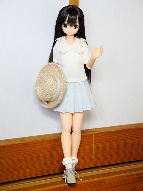 柚葉 夏服2018 (17) a