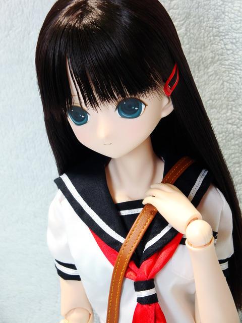 エレン セーラー服 夏服 (42)