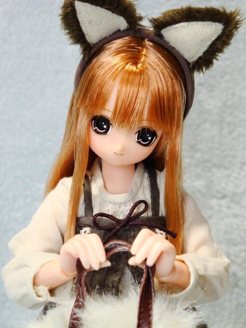 ひめの こもれび森のどうぶつたち (16)