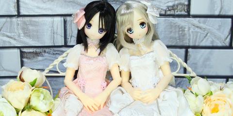 サアラ&マヤ 金魚姫 (48)_edited トリミング