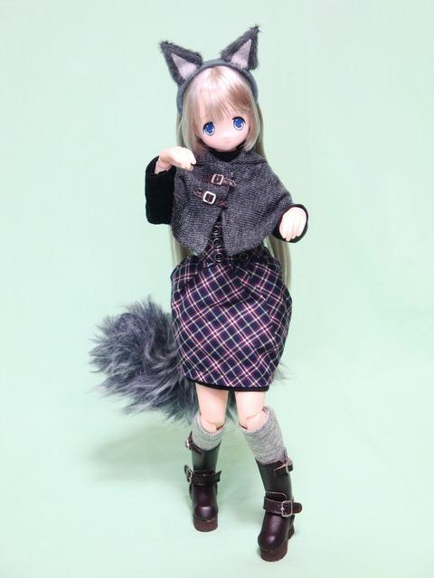 ライリ 銀ぎつね (6) a