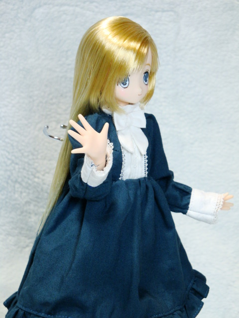 ライリ 魔女っこ (11)