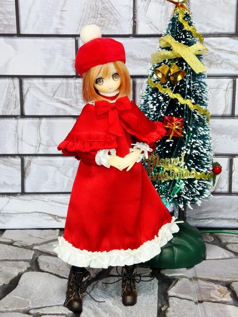 ティア&ティオ クリスマス2019 (42)