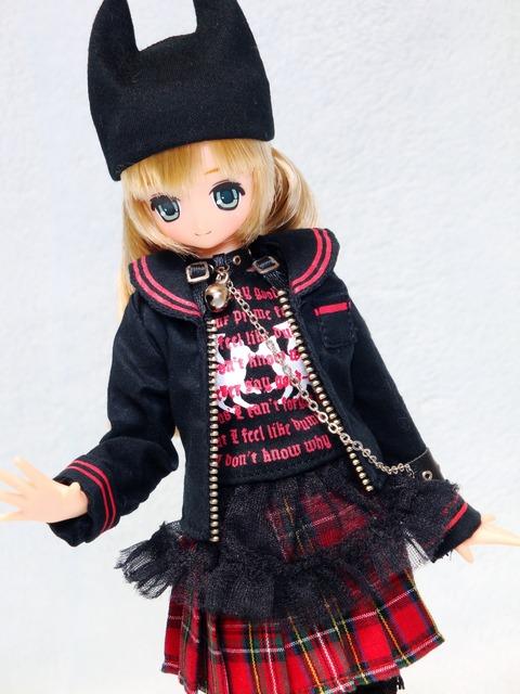 赤ずきんころん SWEET PUNK GIRLS! (ころん) (3) b