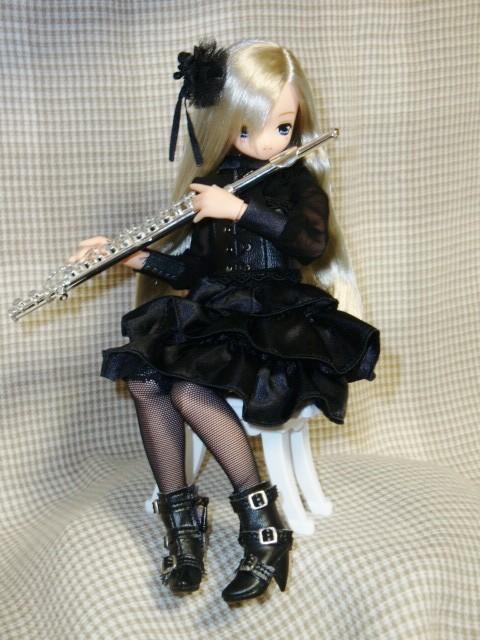 リアン Secret Wonderland 4 フルート 018 - コピー