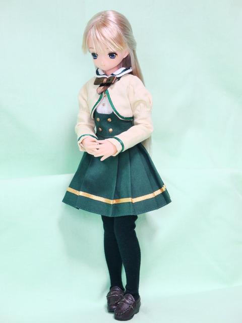 リアン ボレロ制服2018 (11)